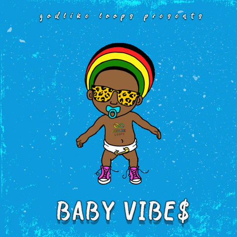 Baby Vibes - DaBaby Type Beats