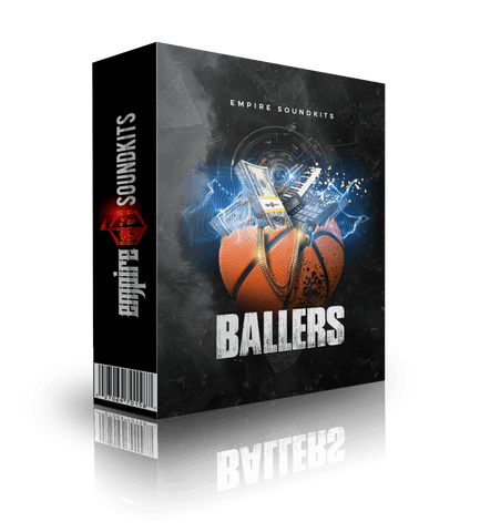 Ballers - Construction Kit with Future Type Beats