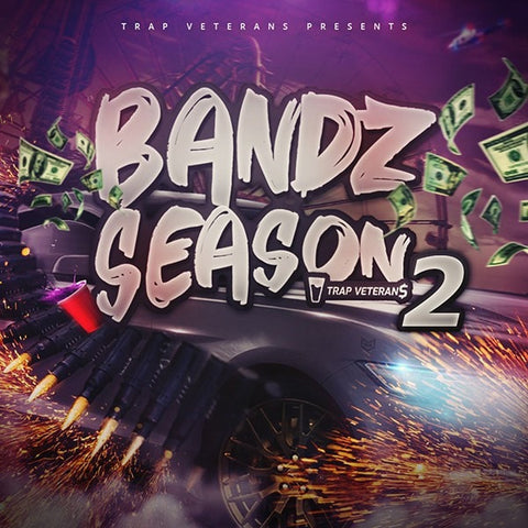 Bandz Season 2 (Trap Kit)