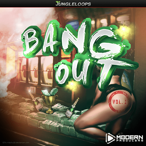 Bang Out Vol.1