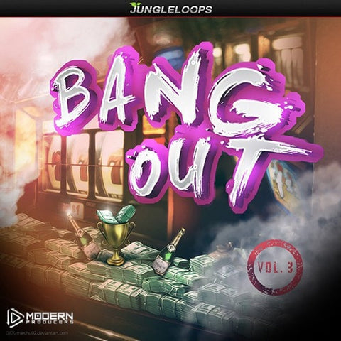 Bang Out Vol.3