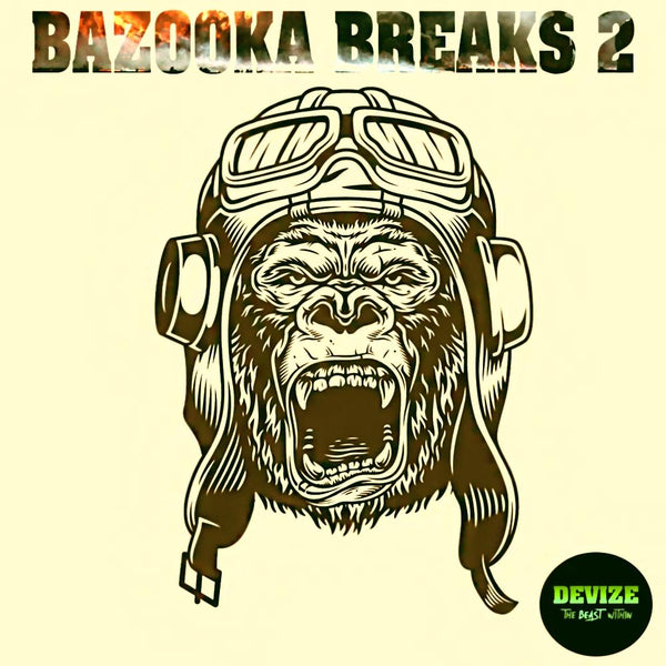 Bazooka Breaks 2
