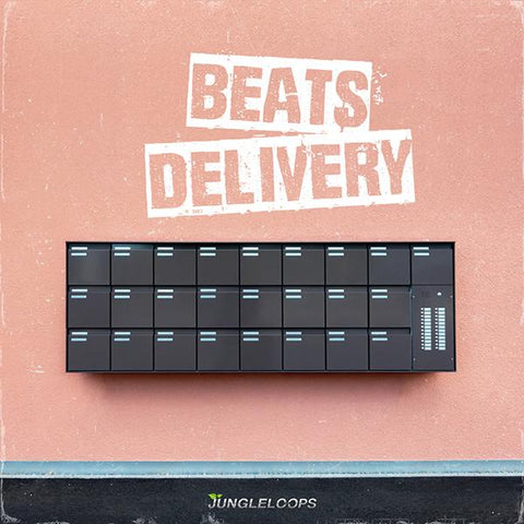 Beats Delivery - Hip Hop Beat Kits