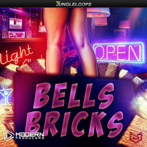Bells Bricks