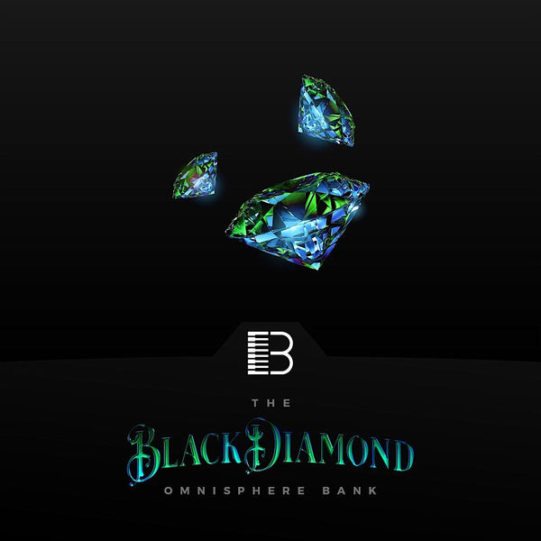 The Black Diamond Omnisphere Bank