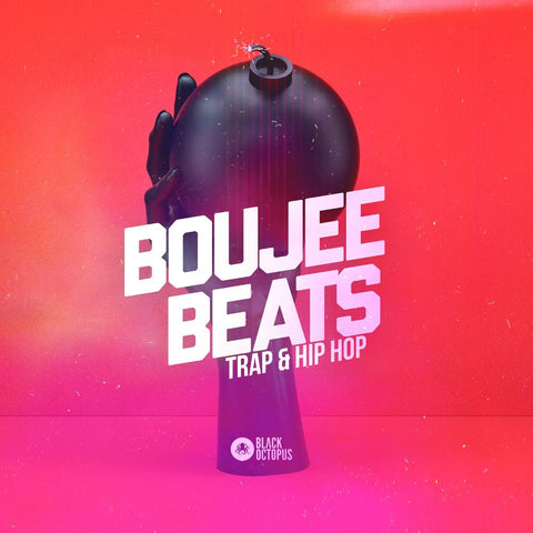 Boujee Beats - Trap & Hip Hop