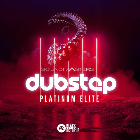 Dubstep Platinum Elite - Serum Presets