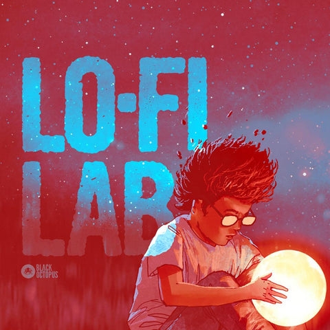 Lo-Fi Lab - Loops & One-Shots