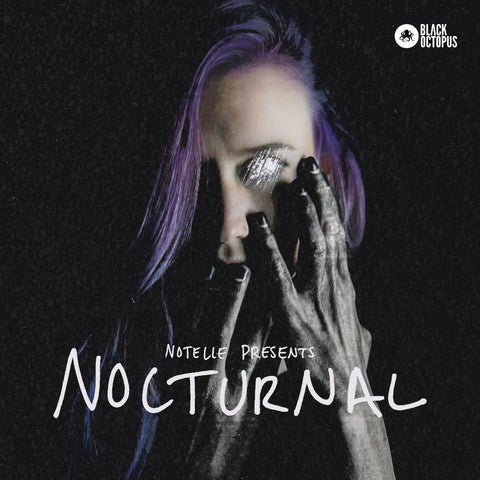 Nocturnal - Vocal Kit by Notelle