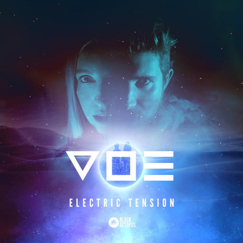 Electric Tension - Electronic Vocal Pack