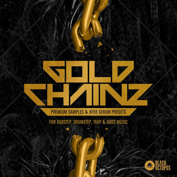 Gold Chainz (Serum Presets)