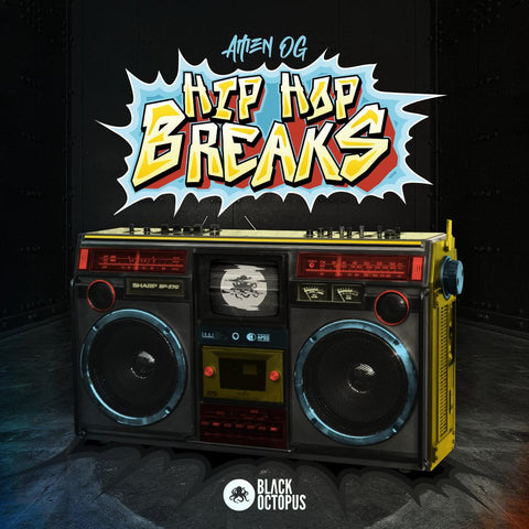 Amen OG: Hip Hop Breaks