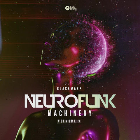 Neurofunk Machinery Vol. 3