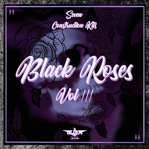 Black Roses Vol.3 - R&B & Soul Beats
