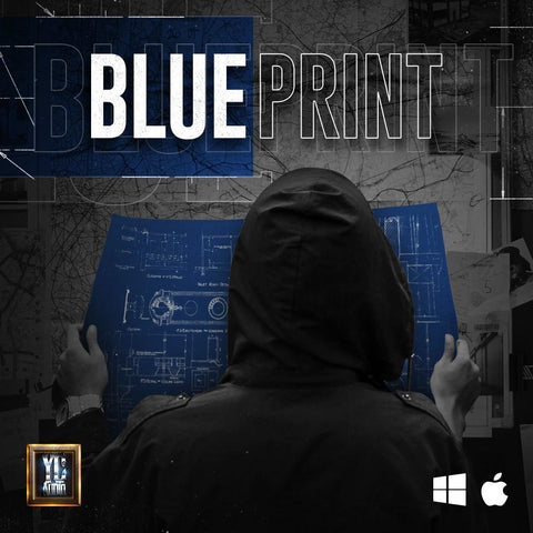 Blueprint (MIDI & Loop Kit)