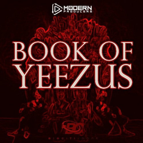Book Of Yeezus