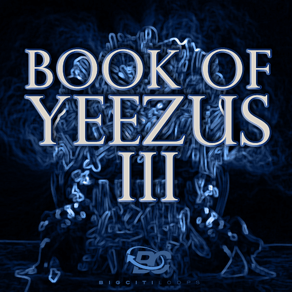 Book Of Yeezus 3