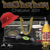Boom Bap Bang Drum Kit