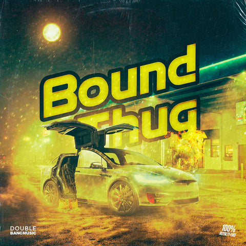Bound Thug - Construction Kit