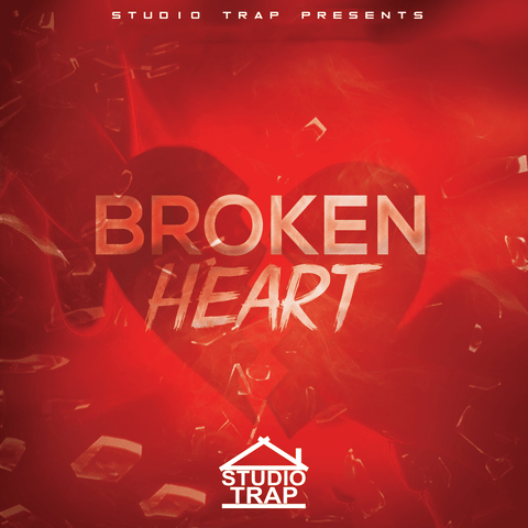 Broken Heart - R&B Construction Kit
