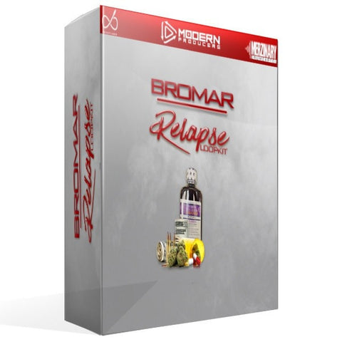 Bromar Relapse (Loop Kit)