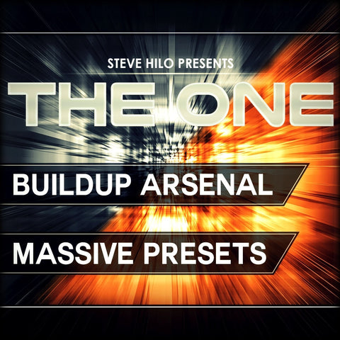 Buildup Arsenal (Massive Presets)