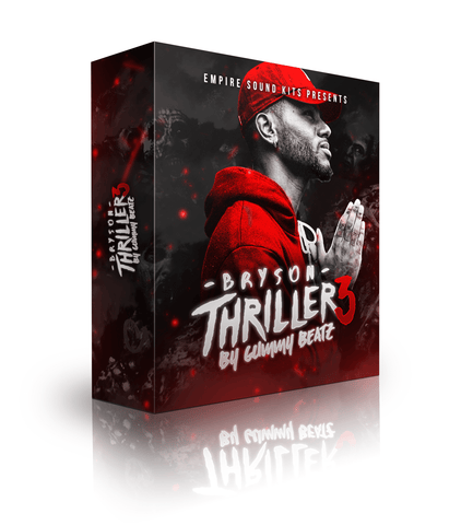 Bryson Thriller 3 - R&B / Hip Hop Construction Kits