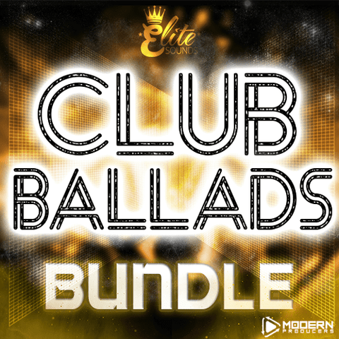 Club Ballads Bundle by Elite Sounds