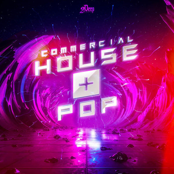Commercial House and Pop