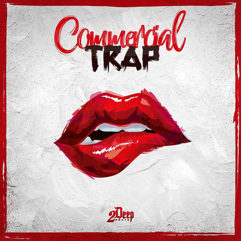 Commercial Trap - Beat Construction Kits
