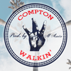 Compton Walkin' (Loops, Samples & Drums)