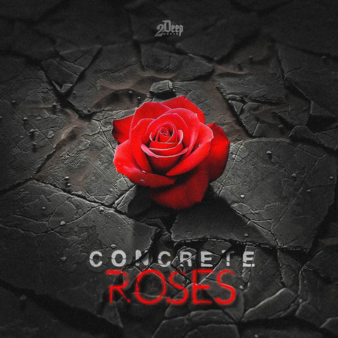 Concrete Roses - Trap & Hip Hop Construction Kits