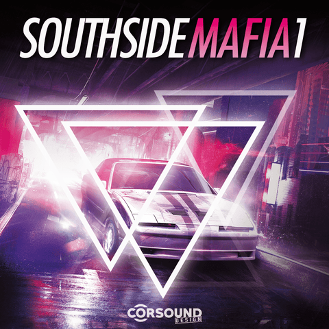 Southside Mafia - MIDI, Construction Kits & Massive Presets