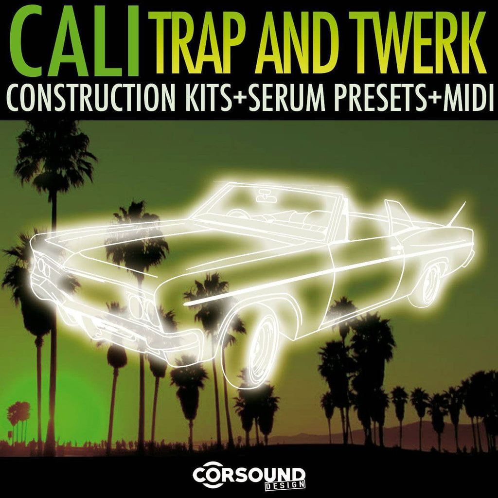 Cali Trap And Twerk