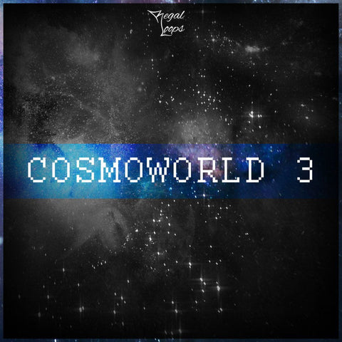 Cosmoworld 3 - Construction Kits