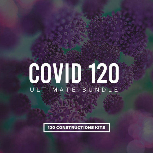 COVID 120 Ultimate Bundle