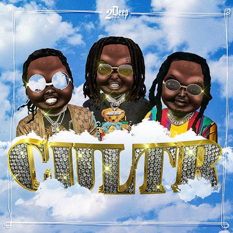 CULTR - Migos Type Beats