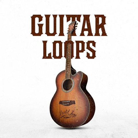 Guitar Loops - Classic Acoustic Guitar Samples