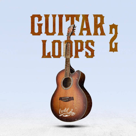 Guitar Loops Vol 2