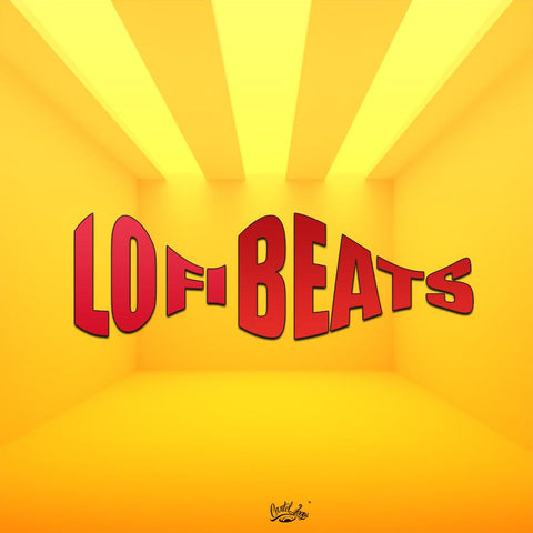 Lo-Fi Beats - WAV Loops & MIDI Files