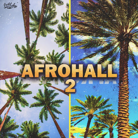 Afrohall 2