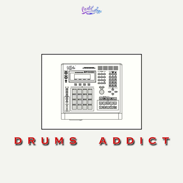 Drums Addict