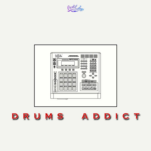 Drums Addict - Drums + Construction Kit + Presets