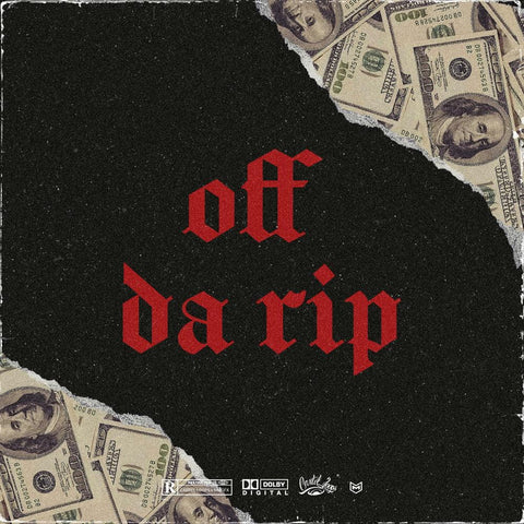 Off Da Rip - Trap Kits