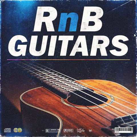 RnB Guitars