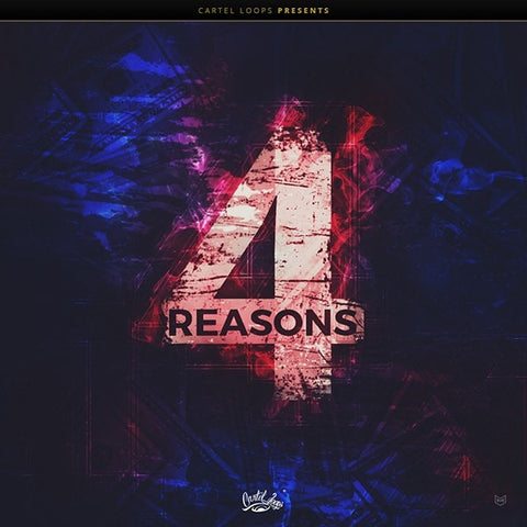 4 Reasons (Trap Hip-Hop Loops & Samples)
