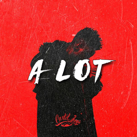A Lot (Sample Bundle) - 85 Melody Loops