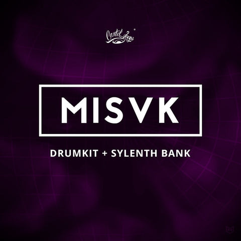 MISVK (Drum Kit & Sylenth Bank)