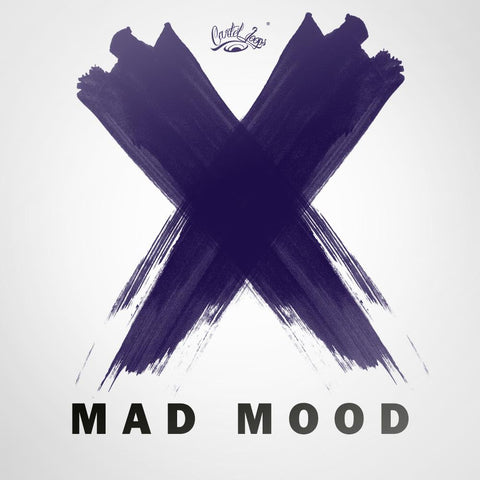 MAD MOOD - Modern Hip Hop & Trap Sample Pack
