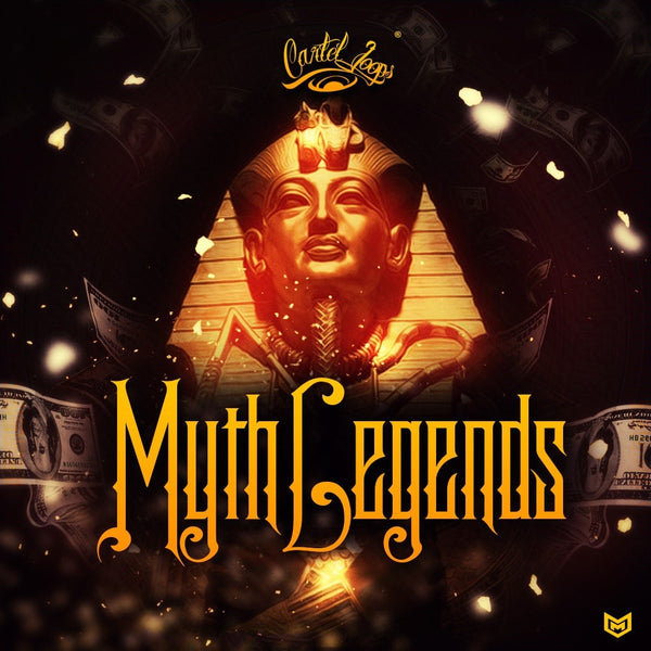 Myth Legends